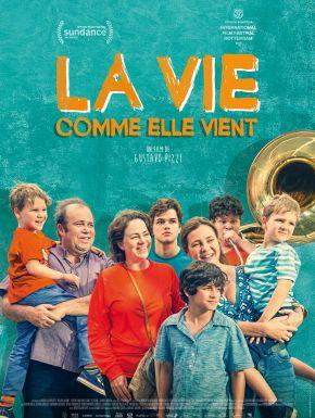 DVD La Vie Comme Elle Vient