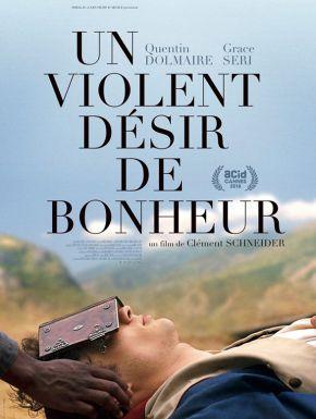 DVD Un Violent Désir De Bonheur