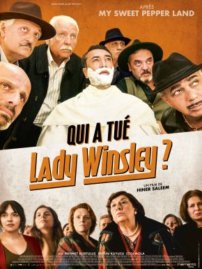 DVD Qui a tué Lady Winsley ?