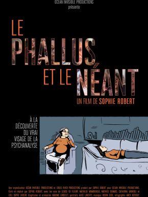 sortie dvd  Le Phallus Et Le Néant