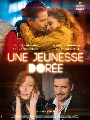 Une Jeunesse Dorée DVD et Blu-Ray