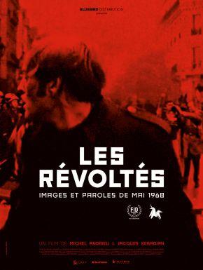 Jaquette dvd Les Révoltés