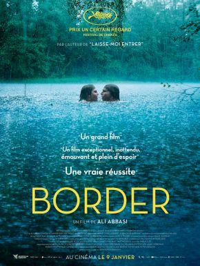 Sortie DVD Border
