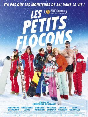 Les Petits Flocons en DVD et Blu-Ray