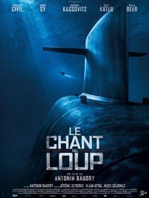 DVD Le Chant Du Loup