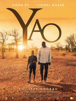 YAO DVD et Blu-Ray