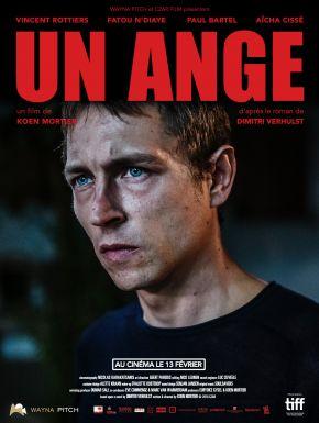 Jaquette dvd Un Ange