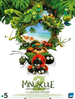 Sortie DVD Minuscule 2 : Les Mandibules Du Bout Du Monde