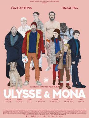 Ulysse et Mona