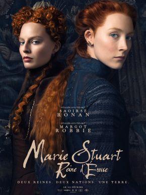 Sortie DVD Marie Stuart, Reine D'Écosse