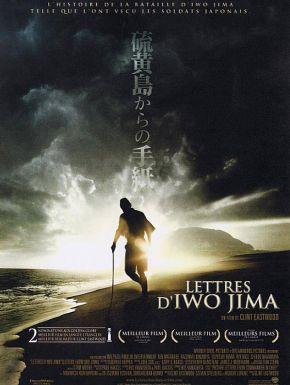 sortie dvd  Lettres D'Iwo Jima