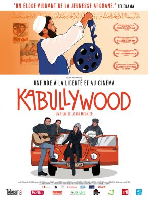 DVD Kabullywood