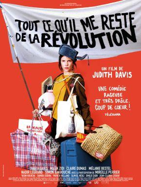 DVD Tout Ce Qu'il Me Reste De La Révolution