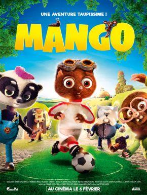 DVD Mango