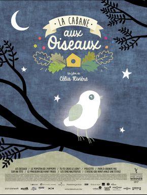 DVD La Cabane Aux Oiseaux