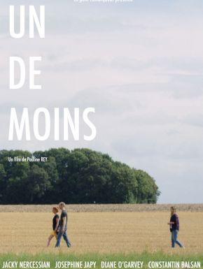 DVD Un De Moins