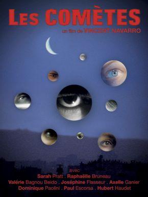 DVD Les Comètes