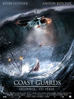 Sortie DVD Coast Guards