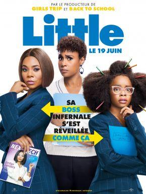 DVD Little