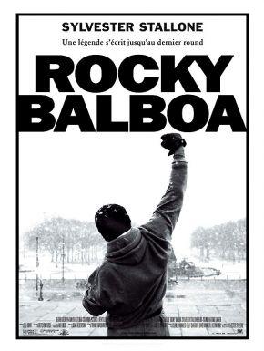 sortie dvd  Rocky Balboa