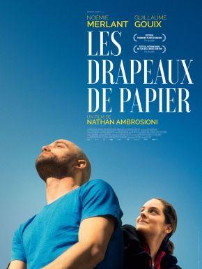 DVD Les Drapeaux De Papier