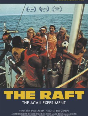 DVD The Raft