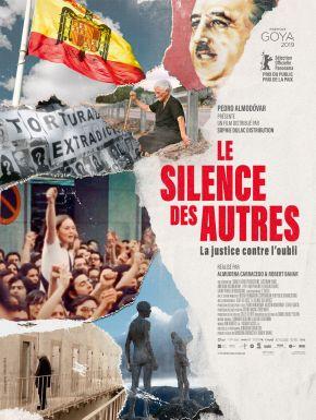 DVD Le Silence Des Autres