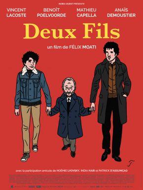 DVD Deux Fils