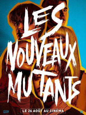 DVD Les Nouveaux Mutants