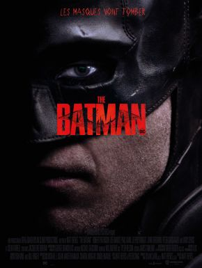 sortie dvd	  The Batman