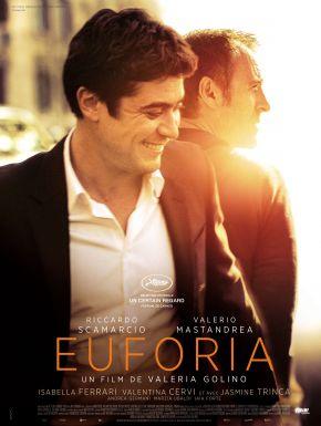 DVD Euforia