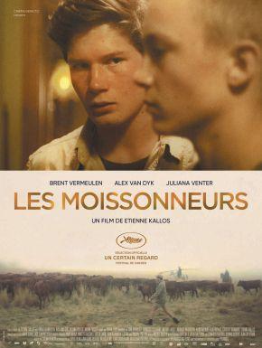 Sortie DVD Les Moissonneurs