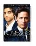Sortie DVD Numbers Saison 2