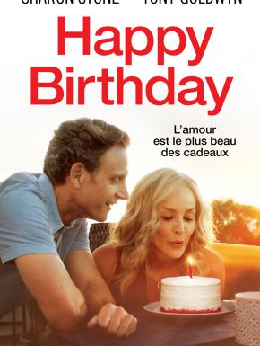 Happy Birthday en DVD et Blu-Ray