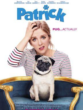 Patrick DVD et Blu-Ray