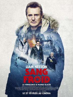 DVD Sang Froid
