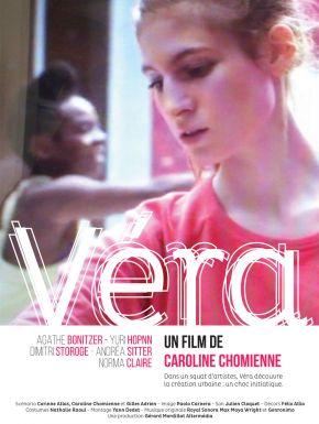 DVD Véra