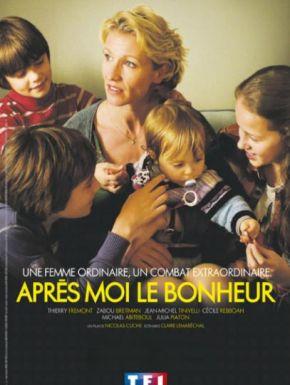 Sortie DVD Après Moi Le Bonheur