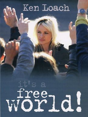 Sortie DVD It's A Free World