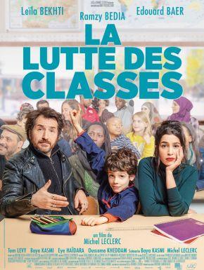 Sortie DVD La Lutte Des Classes