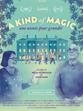 DVD A Kind Of Magic, Une Année Pour Grandir