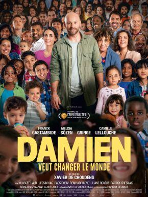 DVD Damien Veut Changer Le Monde