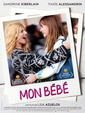 Jaquette dvd Mon Bébé