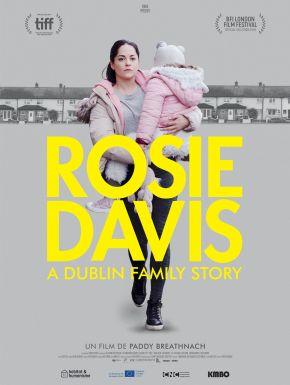 DVD Rosie Davis
