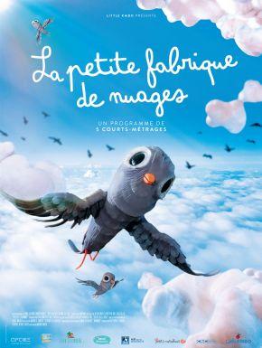 DVD La Petite Fabrique De Nuages