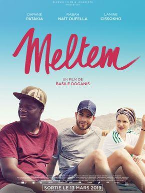 DVD Meltem