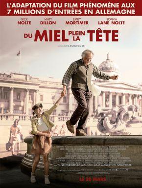 DVD Du Miel Plein La Tête