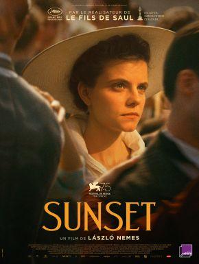 sortie dvd  Sunset