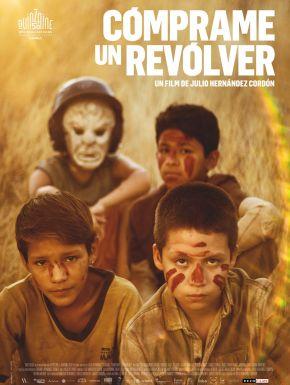 Cómprame Un Revólver en DVD et Blu-Ray