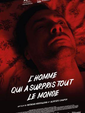 DVD L'Homme Qui A Surpris Tout Le Monde